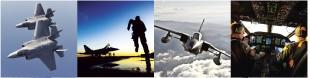 """Aeronautica. """"Proteggere un Tornado è importante come portarlo in volo"""": l'impegno dell'AM nel Calendario 2018"""