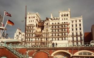 Storia. 12 ottobre 1984, Brighton. L'attentato e la svolta politica nella questione irlandese