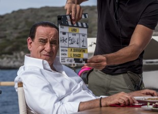 """Ecco Toni Servillo """"versione Berlusconi"""" nel film di Paolo Sorrentino"""