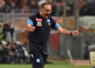Calcio. Sarri si riscopre (un po') reazionario. La Serie A torna quella di un tempo?