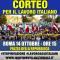"""Politica. Alemanno: """"Sabato in piazza a Roma: immigrazione e lavoro emergenze nazionali"""""""