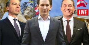 Austria. Vincono i popolari ma la destra della Fpoe è il partito più votato dai giovani