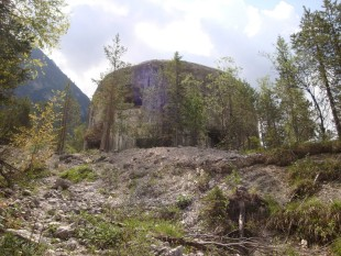 Difesa. Guerra fredda a cielo aperto: visite guidate nei bunker dei pionieri d'arresto