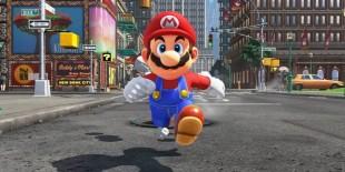 Cinema. Il mitico Super Mario adesso torna sul grande schermo