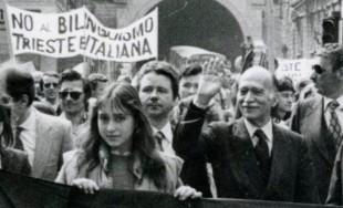 Politica. Addio a Sergio Giacomelli, storico federale del Msi di Trieste