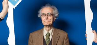 Luciano Canfora, storico