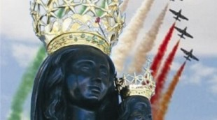 Aeronautica. 10 dicembre: tutta la devozione dell'Arma Azzurra per la Madonna di Loreto