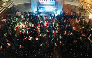 Il congresso di Trieste di Fratelli d'Italia