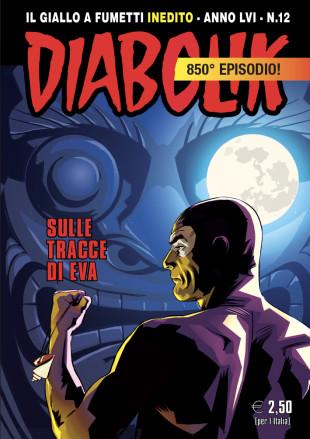 Fumetti. Diabolik taglia il traguardo degli 850 numeri