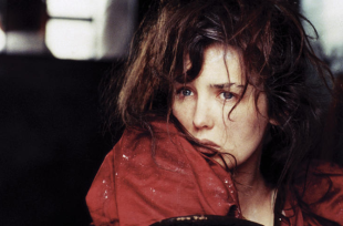 Isabelle Adjani nel film Camille Claudel