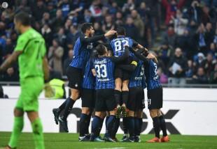 Serie A. L'Inter del taumaturgo Spalletti ne fa cinque e conquista il primato