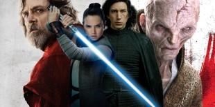 Cinema. Star Wars 8, la saga continua alla ricerca dei maestri perduti