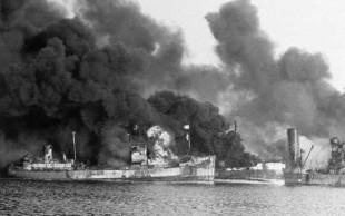 Storia. Bari, dicembre 1943: guerra e veleni nell'Adriatico meridionale