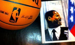 "Basket. Rabbia e ""referendum"", che c'entra Martin Luther King con l'Nba?"