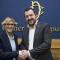 Politica. Giulia Bongiorno si candida nella Lega di Salvini