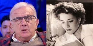 Gene Gnocchi e Claretta Petacci