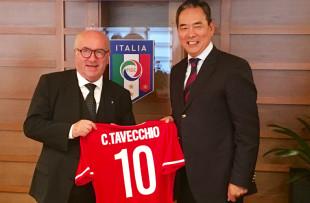 PalloneAnnoZero/3.  Altro che milioni di fan, la Serie A in Cina è la grande assente (per colpa nostra)