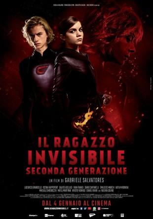 """Cinema. """"Il Ragazzo Invisibile"""" di Gabriele Salvatores fotografa l'epica della fragilità"""