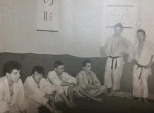 """L'intervista. Oreste Affatati, il judo e la """"filosofia"""" dell'Ippon"""
