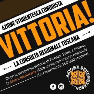 Azione studentesca Toscana
