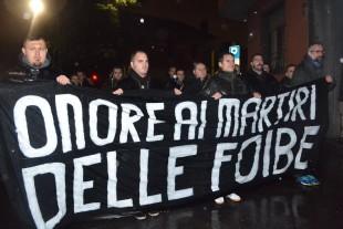 Foibe. Sfilate e fumetti, il giorno del Ricordo fra Milano a Monza