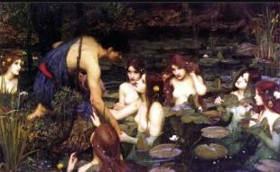 Dalle Ninfe a Balthus e Ovidio, il (tragicomico) ritorno dei braghettoni