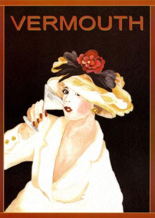 Artefatti. Elegia al Vermouth, musica liquida che risuona tra i passaggi segreti