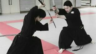 L'intervista. Sensei Yamada e la ricerca del budo nella Sekiguchi Ryu Battojutsu