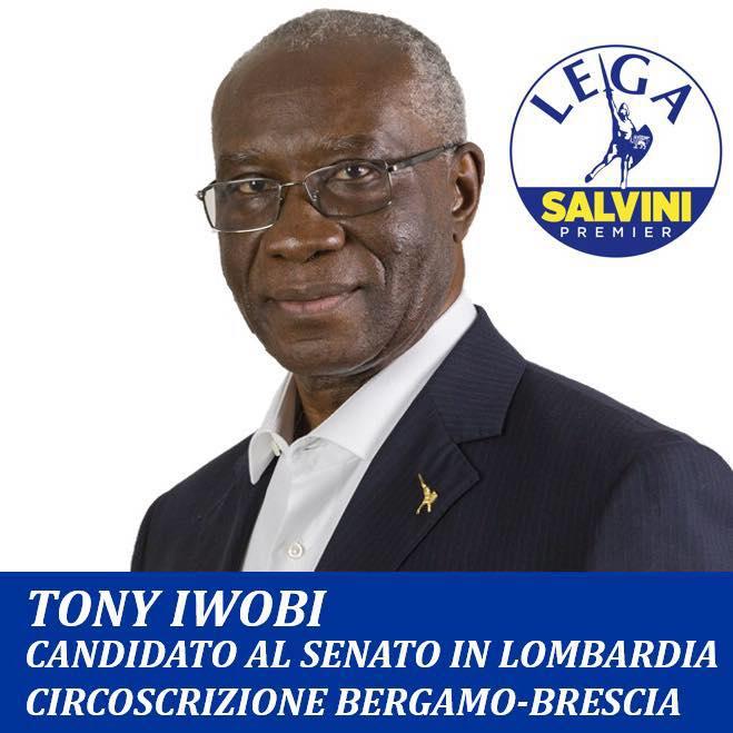 Il Senatore Iwobi risponde a Balotelli: