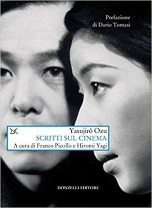 "Il saggio ""Yasujirō Ozu. Scritti sul cinema"", Donzelli"