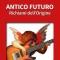 """Libri. """"Antico Futuro"""":  il richiamo dell'origine tra Tradizione e modernità"""