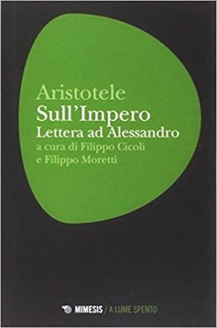 """Libri. """"Sull'impero. Lettera ad Alessandro"""": popolo, potenza e forza militare"""