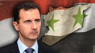 Assad, presidente della Siria