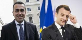 Il punto. L'unione (possibile) Macron-Di Maio e le marionette inconsapevoli del pensiero unico