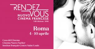 """Festival. """"Rendez-vous. Nuovo Cinema Francese"""": una rassegna di pellicole d'autore"""