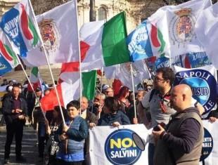 """La lettera. Il Movimento nazionale campano: """"Bene Salvini nella nostra regione"""""""