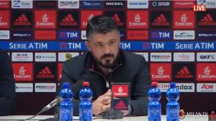 Serie A. Quattro mesi di Ringhio, così Gattuso ha rivitalizzato il Milan