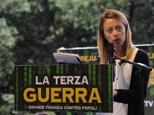 La lettera. Perché la Meloni deve distinguersi da Berlusconi