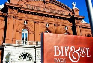 Bif&st Bari