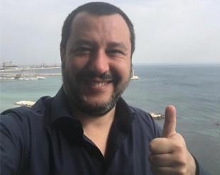 Il caso. Se Salvini fa tremare (anche) i sondaggi dell'Espresso