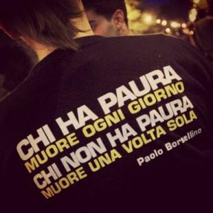 """Trattativa Stato-mafie. Carolina Varchi (deputato Fdi): """"Con Borsellino per l'antimafia dei fatti"""""""