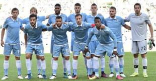 Calcio. La Lazio è la squadra che fa giocare più stranieri in serie A