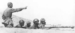 Difesa. Folgore, i 97 anni del parà Baroletti, veterano di El Alamein