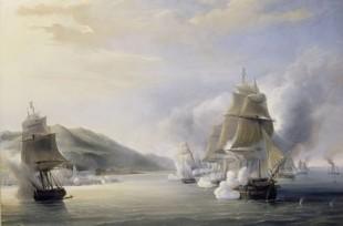 (Bombardamento anglo-olandese d'Algeri, 1816)