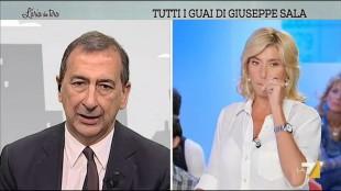 Politica. Frana la linea anti M5S del Pd: il sindaco di Milano Sala apre a Di Maio