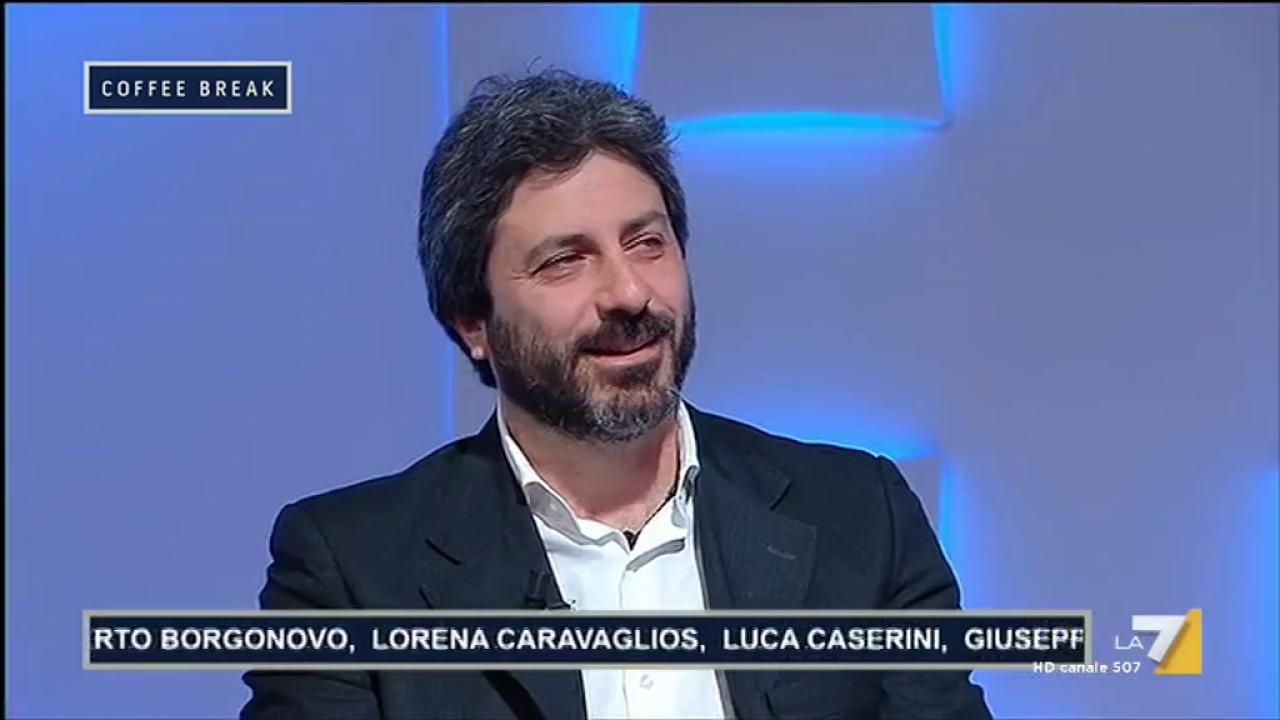 Salvini sul dialogo M5s-Pd: