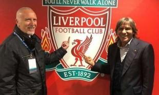 Calcio. La foto di Conti e Pruzzo a Liverpool, un'altra polemica inutile
