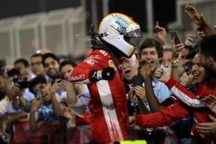 F1. Vettel eroico in Bahrein, il semaforo frettoloso rovina la festa alla Ferrari