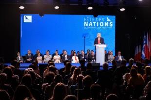 """Esteri. Marine Le Pen: """"La Russia nella Nato per combattere il terrorismo islamista"""""""