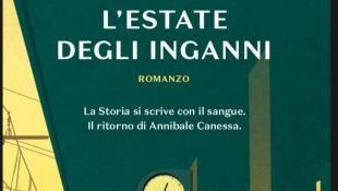 L'estate degli inganni, romanzo di Roberto Perrone, già firma del Corsera, commentatore per il Giornale e la Gazzetta di parma, scrittore noto ai lettori di Barbadillo